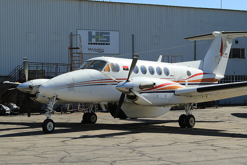 King Air 200
