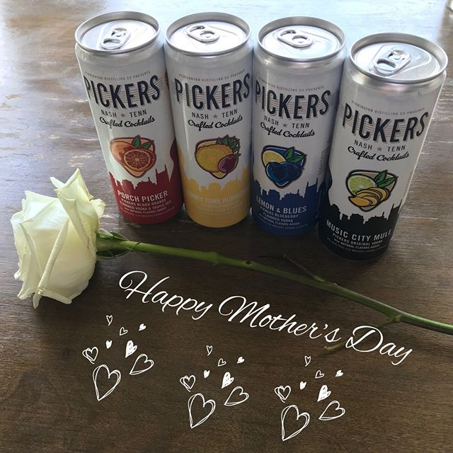 Give mom what she really wants this Mother's Day, more time. With our pre-made, crafted cocktails, you can take the hassle out of her weekend.  _ #MothersDay #Mom #MomsDay #drinks #gift #present #recipe #cocktails #weekend #SundayFunday #PreMade