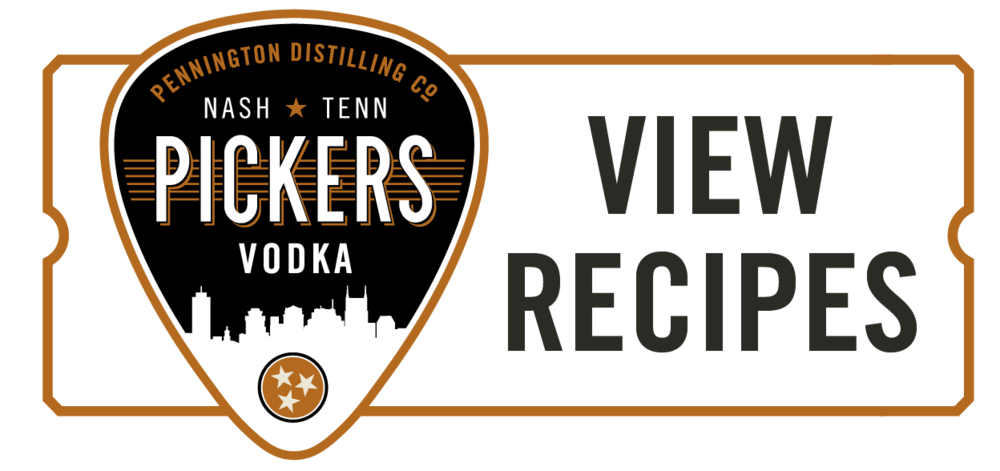 Pickers Vodka Recipes