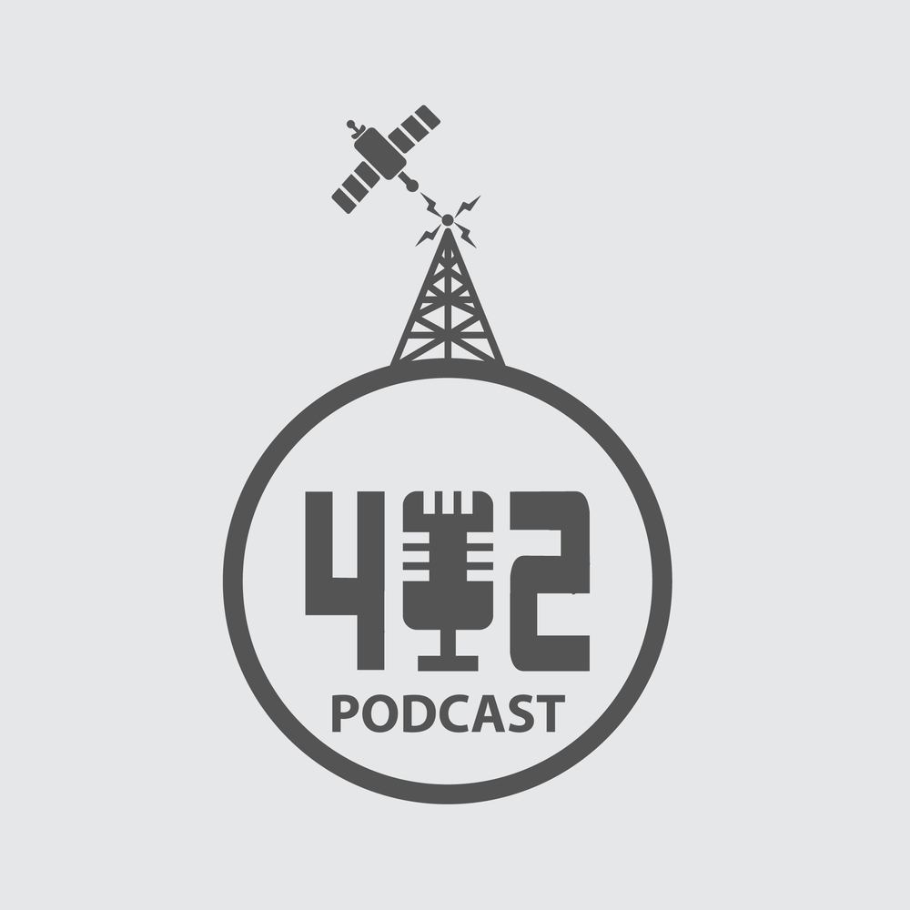 Forty2 Podcast