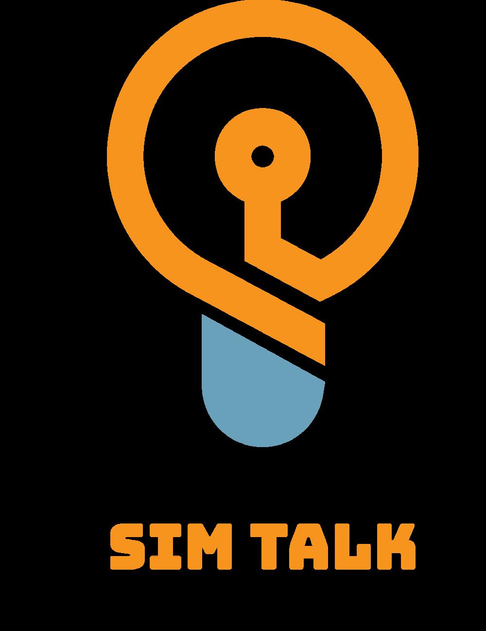 Sim Talk