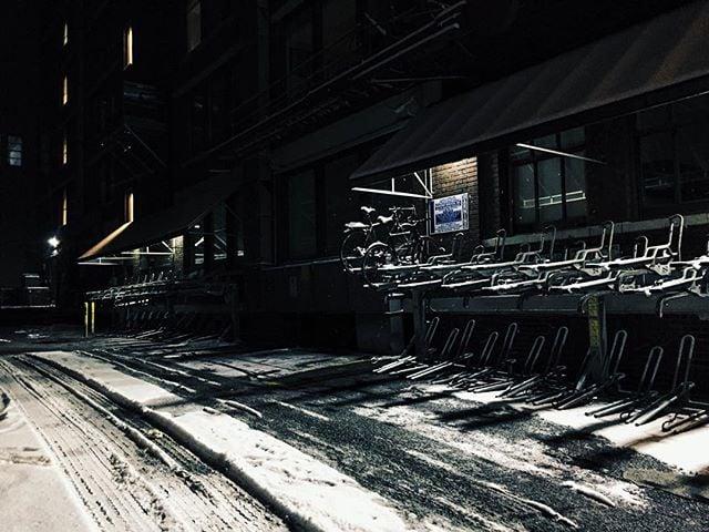 #chitown #snowday #chicago #VSCOcam #chicagoartist #chicagogram #chicagoshots