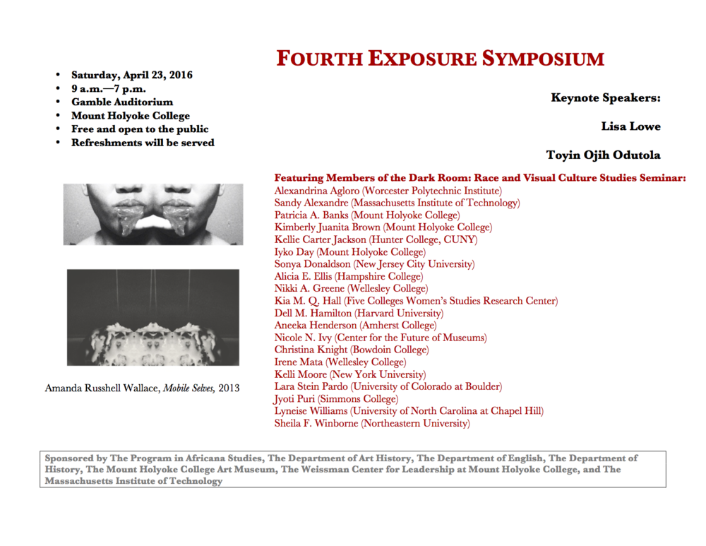 fourthexposuresymposiumposter