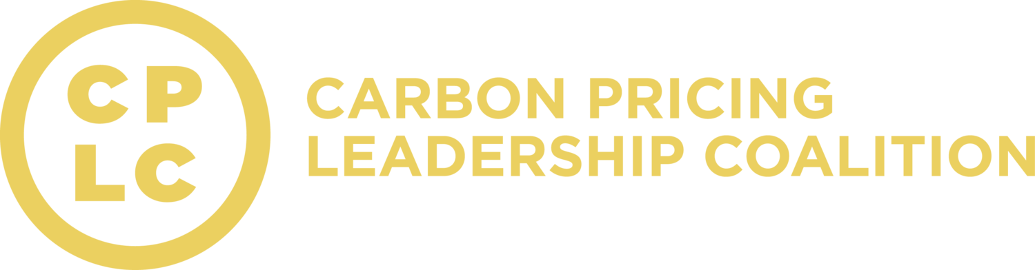Carbon Pricing Leadership Coalition (CPLC)