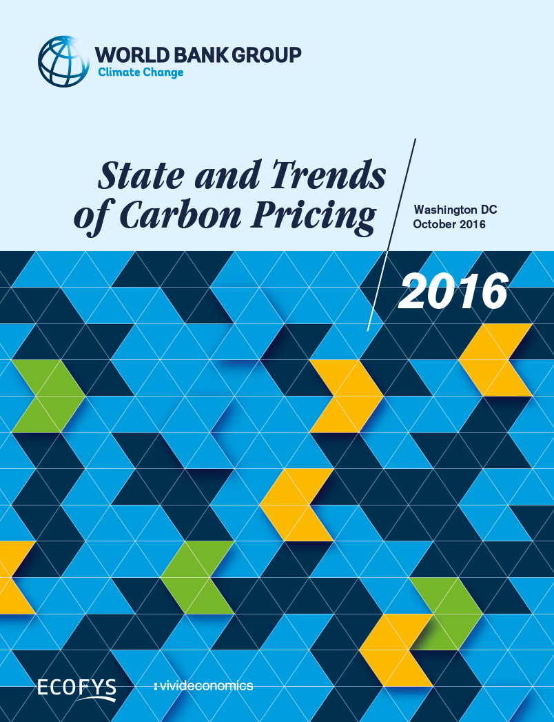 State and Trends 2016