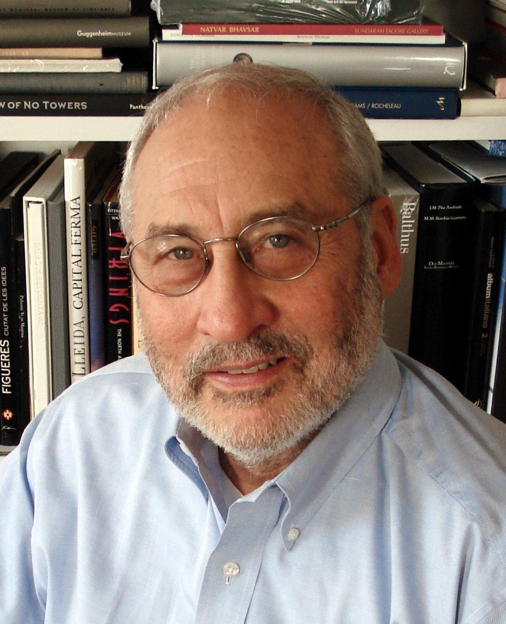 Joseph E. Stiglit