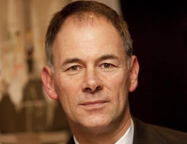 David Hone, Chief Climate Change Advisor, Shell International Ltd.