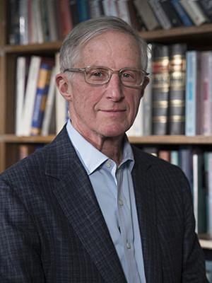 William Nordhaus (Photo credit: BBVA Foundation)