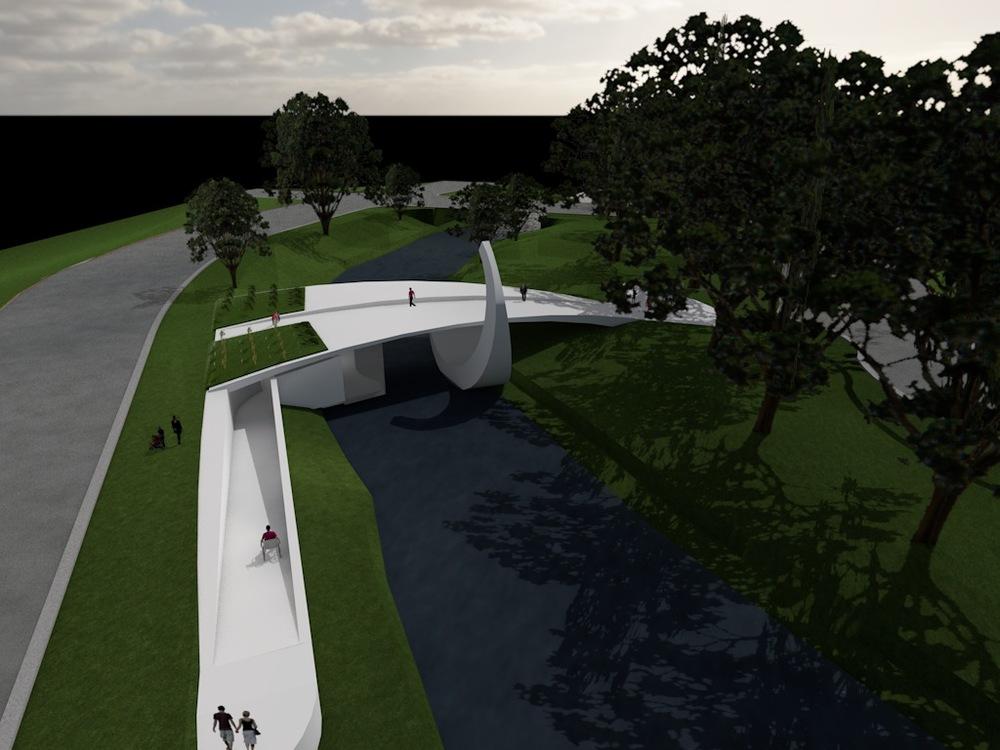 EQ Memorial