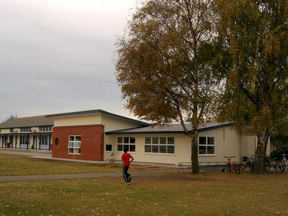 Waltham School