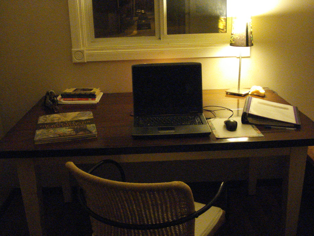 My New Office - Aug 2013.jpg