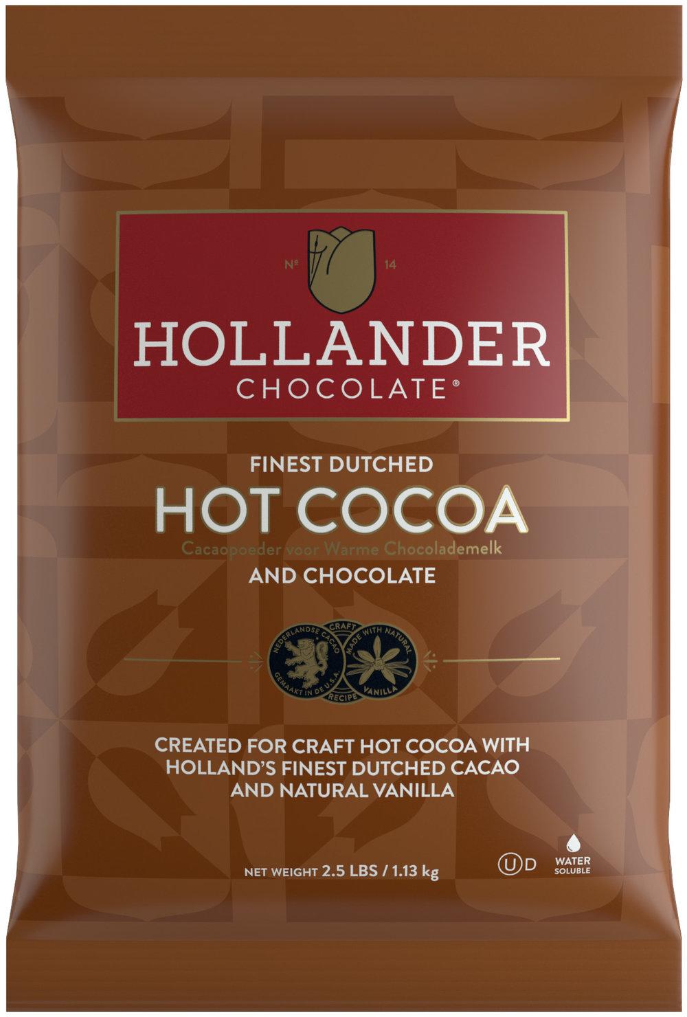 Beautiful Hot Cocoa Bar Supplies
