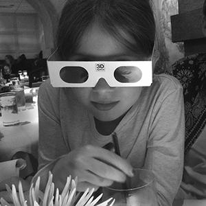 Soleil King, Third Grader soleil.king@toadandtadpole.com