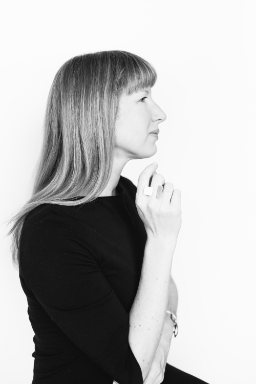 Architect Carly Coulson, AIA, LEED AP