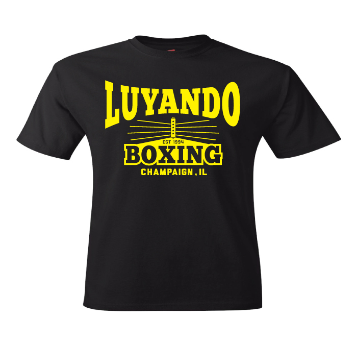 Luyando Boxing Club