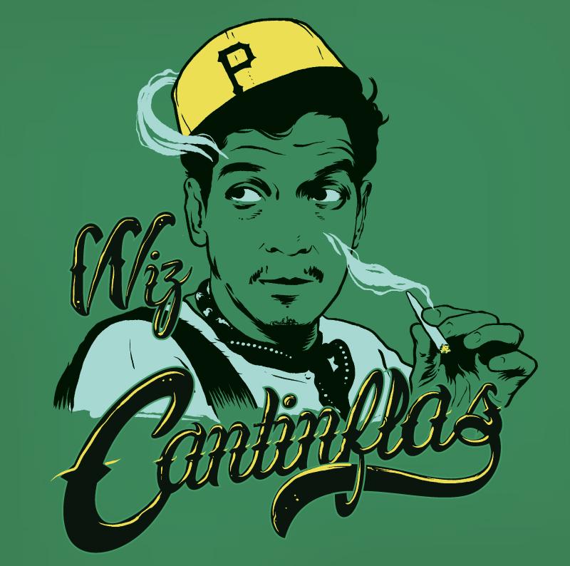 Wiz Cantiflas