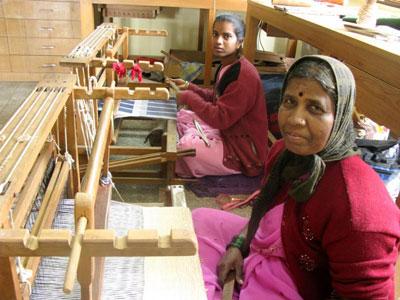 MESH Artisans in India