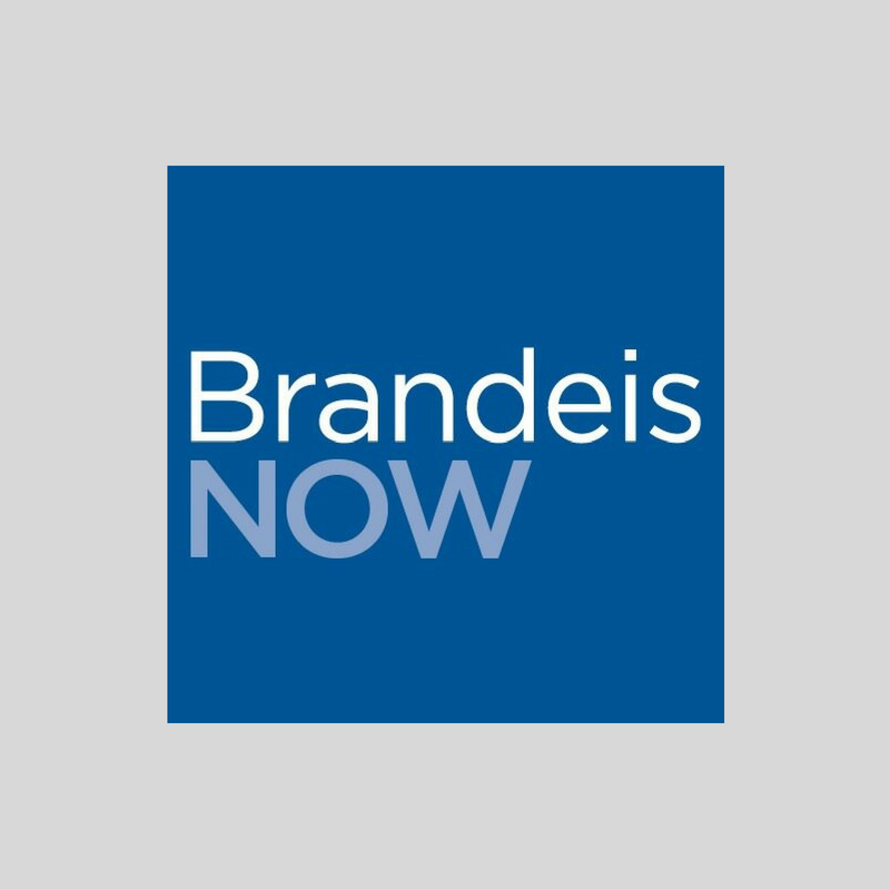 Brandeis Now article on Living Threads Co. Founder Amanda