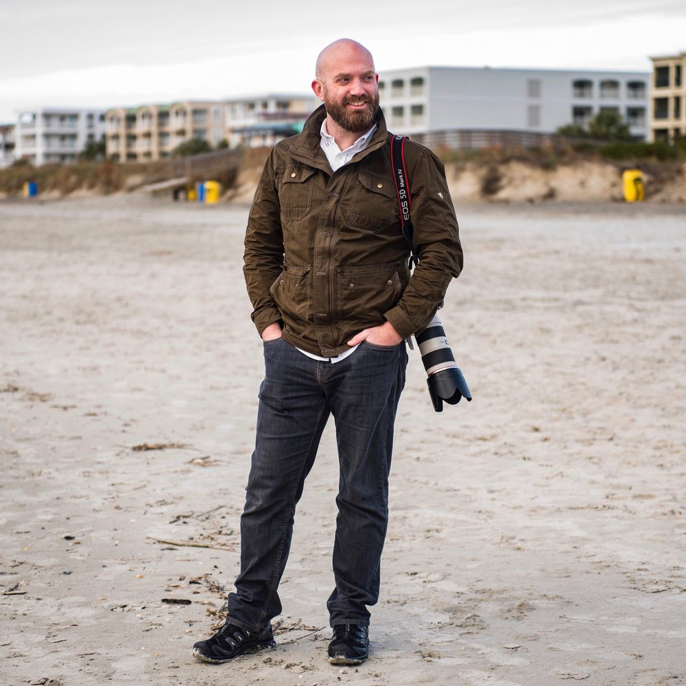 Samuel is a full time Photojournalist in Washington, D.C. He started his career in the Marine Corps as a Combat Photographer and received a BFA in Photojournalism from the Corcoran College of Art and Design. Samuel is a passionate runner, climber, adventurer and artist. He comes to Living Threads Co. with a desire to connect people through design, color and craft.