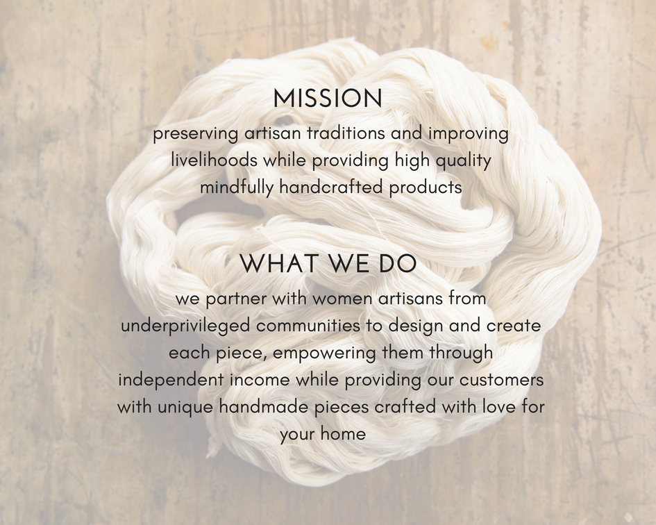 Living Threads Co. Wholesale DANELIA