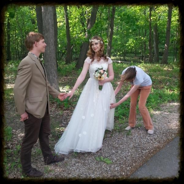 wedding photoshoot 2