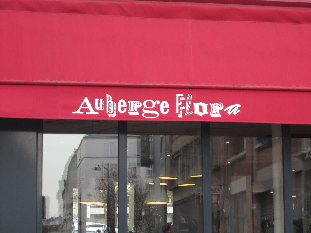 FRANCE - Auberge Flora .jpg