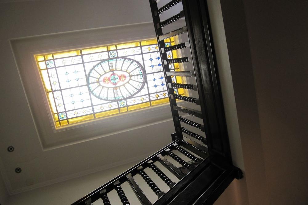ARGENTINA - Magnolia stairway.jpg