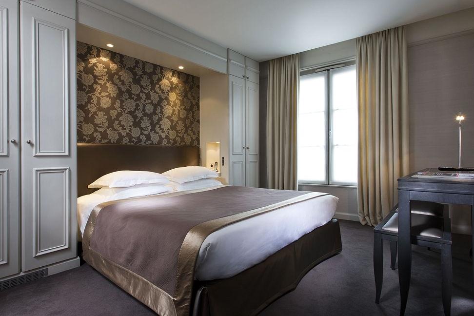 FRANCE-Paris-Hotel Duo - Room.jpg