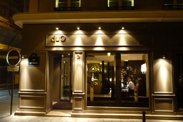 FRANCE-Paris-Hotel duo-facades.jpg