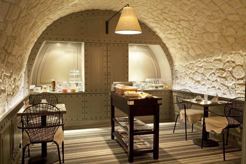 FRANCE-Paris-Hotel Therese-Breakfast 2.jpg