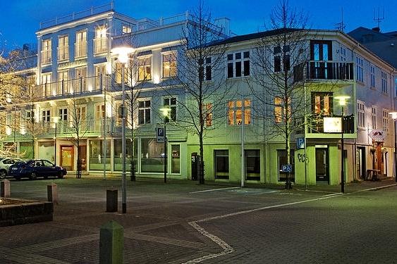 ICELAND-Reykjavik-Kvosin Downtown Hotel-exterior.jpg