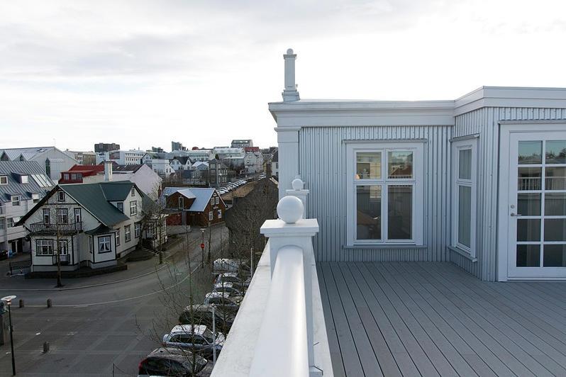 ICELAND-Reykjavik-Kvosin Hotel-Terrace view 2.jpg