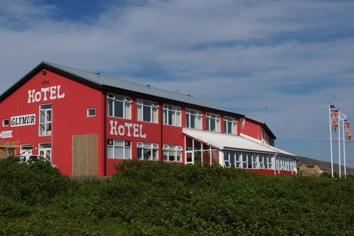 ICELAND-Hotel GLymur - Exterior of main building.jpg
