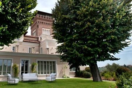 ITALY-PIedmont Region-Villa Pattono-grounds.jpg