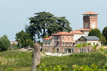 ITALY-Piedmont Region-Villa Pattono.jpg