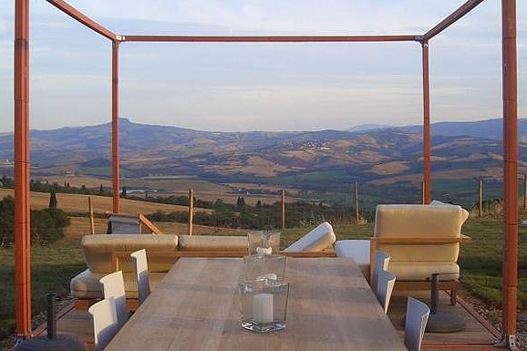 ITALY-Tuscany-La Bandita Country House -outdoordining.jpg