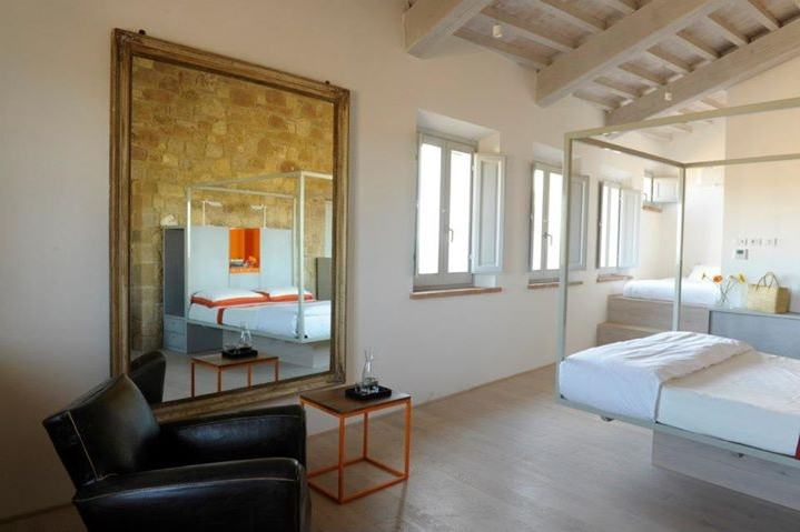 ITALY-Tuscany-La Bandita Countryhouse-Room sample.jpg