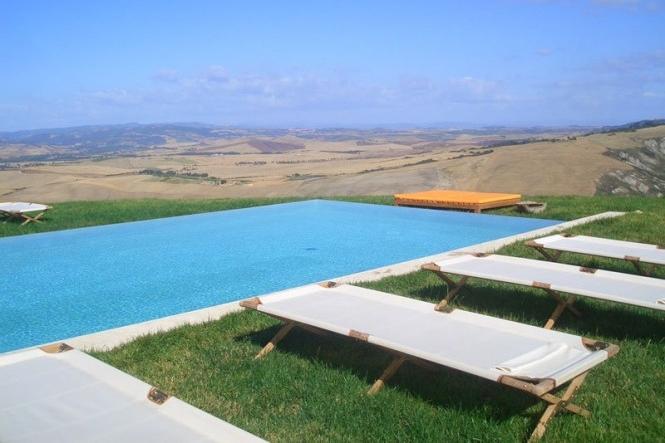 ITALY-Tuscany-La Bandita Townhouse-pool-e13008168597071.jpg