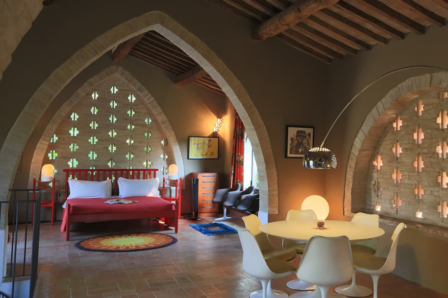 ITALY-Umbria-Villa Metato-into bedroom.jpg