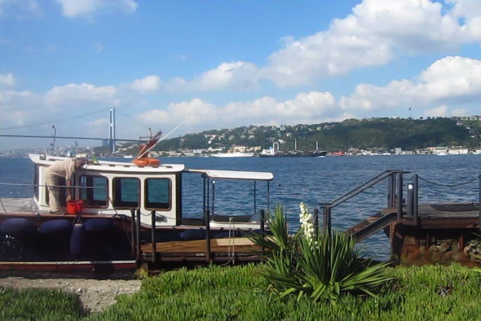 TURKEY - Sumahan Boat .jpg