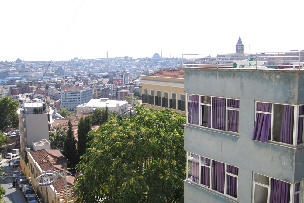 TURKEY - Witt Istanbul Suites view .jpg