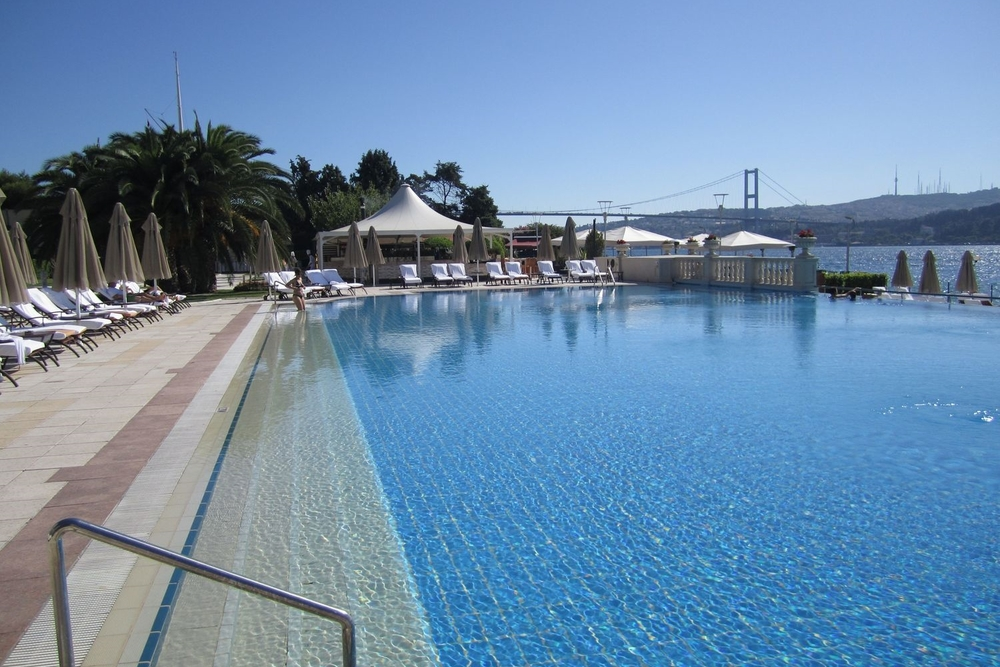 TURKEY - Ciragan Palace Pool.jpg