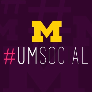 Alexandra Fotis University of Michigan UMSocial SocialMedia Content Strategist Profile