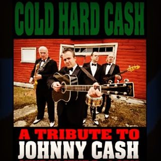 A tribute to Johnny Cash to end off an amazing weekend. Music till 8:00 pm. #RoyalGeorge #LiveMusic #ColdHardCash #HiNeighbour #Transcona