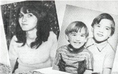Linda, Chad and Troy Miracle