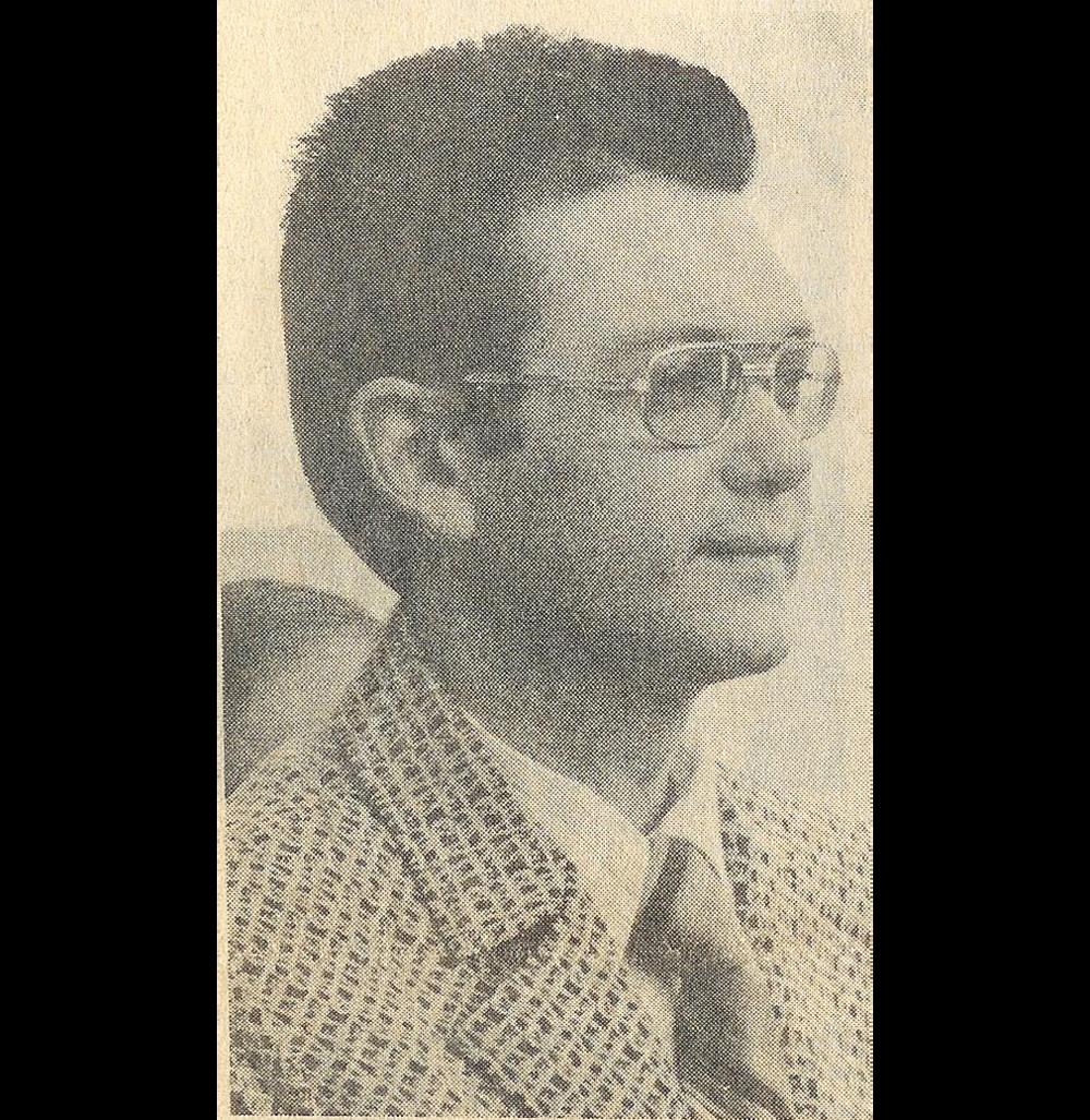 Ken Botham Jr.