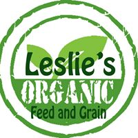 Leslie's Organic Feed and Grain