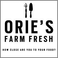 Orie's Farm Fresh