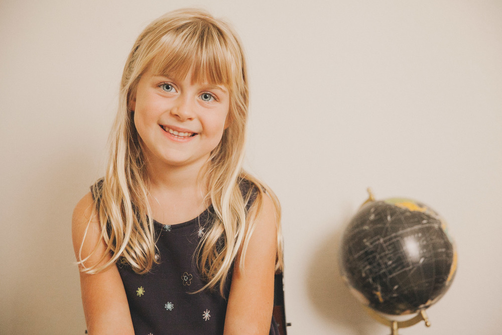 Lucy VanPelt,Kindergarten