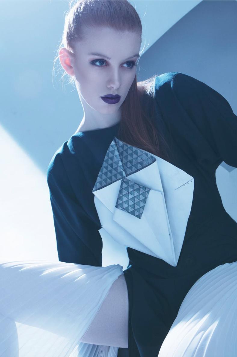 Juli Teitler Photography, Dress Design: Kate Whatley, Make Up: Jordyn Ferris